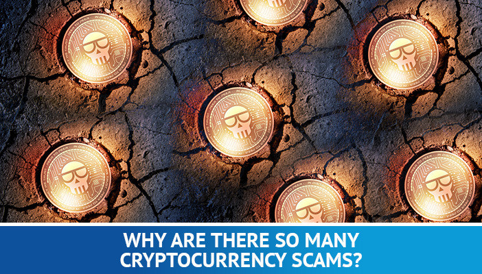 Cryptocurrency Scams: How To Spot Scammers And Stay Safe | Trading Education
